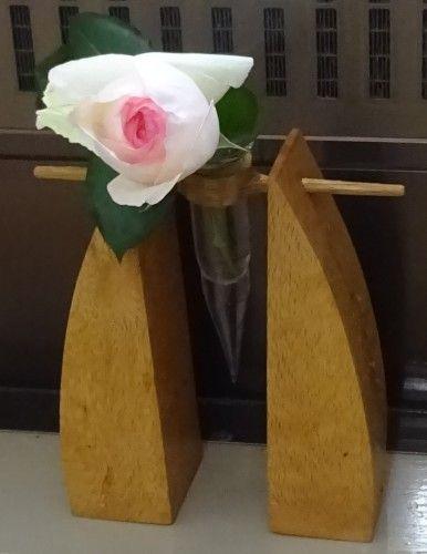 工房 菜やさんの花瓶