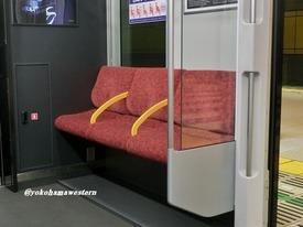 20101座席(優先席・Uシート)