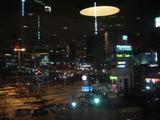 ソウル駅夜景1