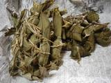 笹団子と粽