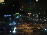 ソウル駅夜景2
