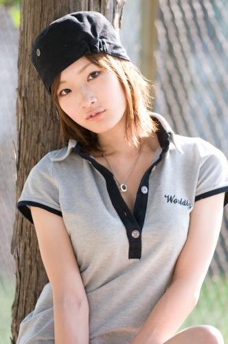 洋服が素敵な宇田川ひとみさん