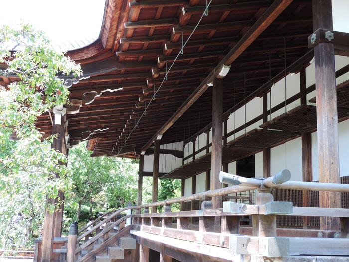京都世界遺産天龍寺15