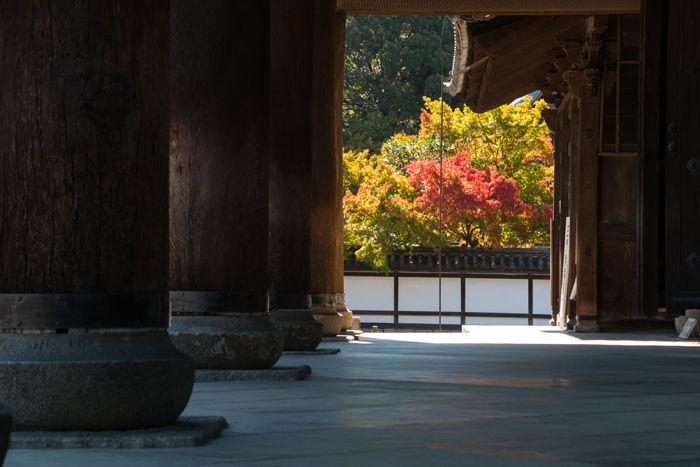 京都・左京区・南禅寺20161102-2