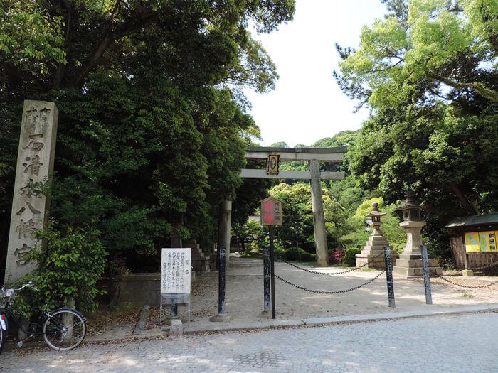 京都石清水八幡宮1-1