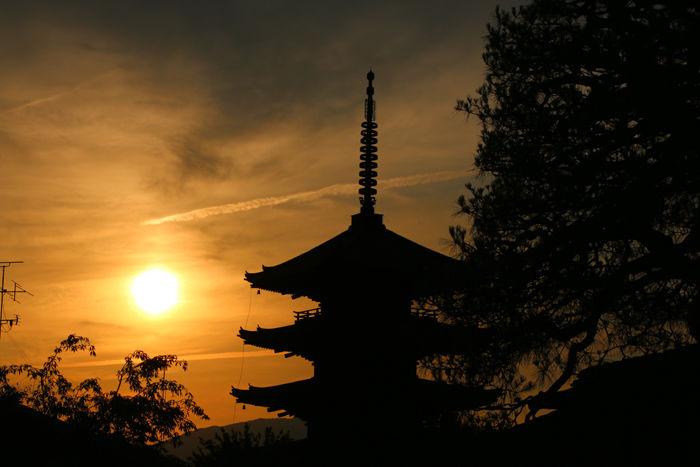 京都・東山区・八坂神社~産寧坂(三年坂)界隈20150601-3
