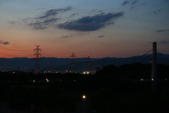 大阪・枚方市・山田池公園20141008-3