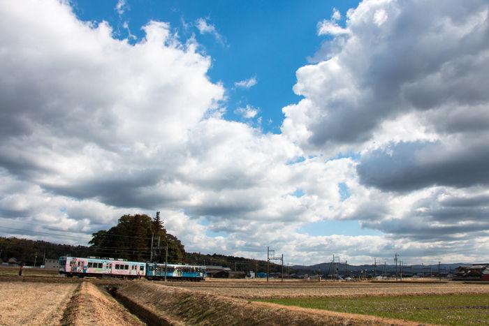 三重・伊賀市・猪田道駅20170203-1