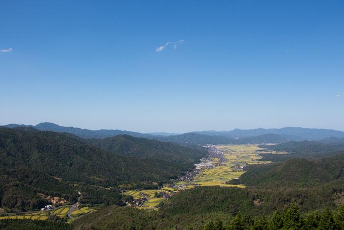 京都・与謝郡与謝野町・赤石林道20160831-1
