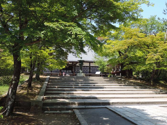 京都世界遺産総本山仁和寺4