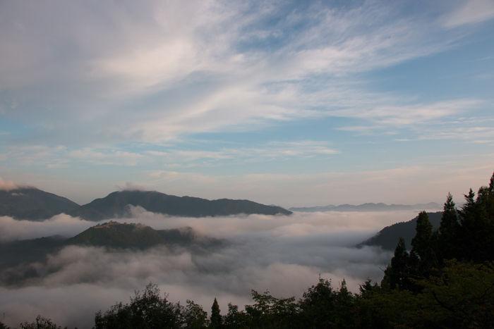 兵庫・朝来市・立雲峡20160910-7