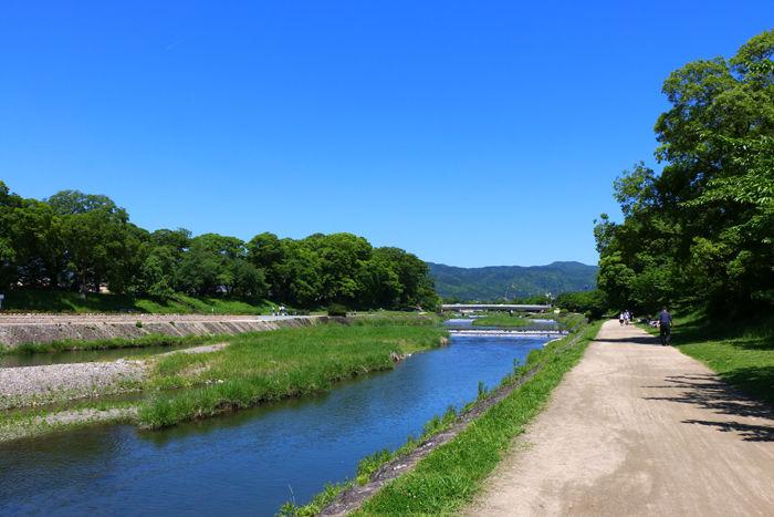 京都・北区・上賀茂今井河原町地区20160512-1
