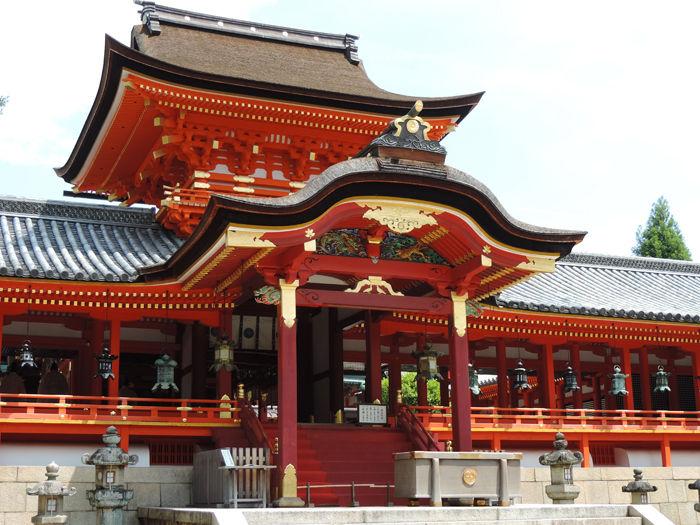 京都石清水八幡宮2-4