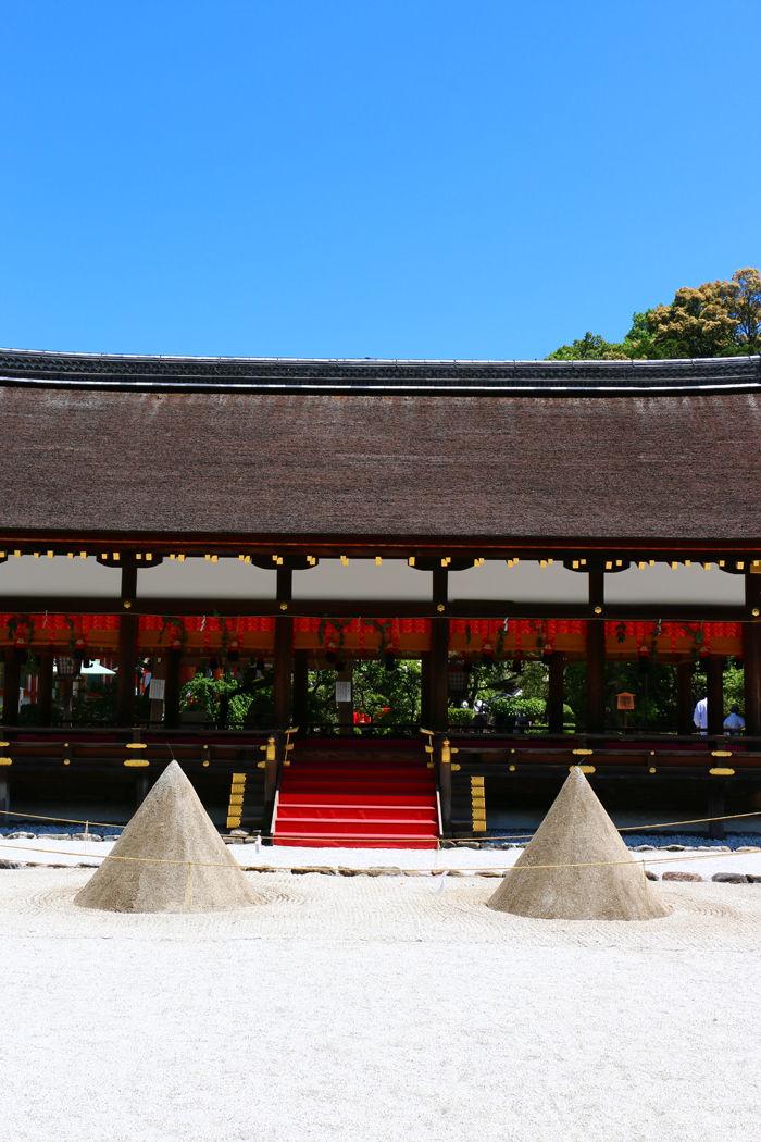京都・北区・賀茂別雷神社(上賀茂神社)20160512-4