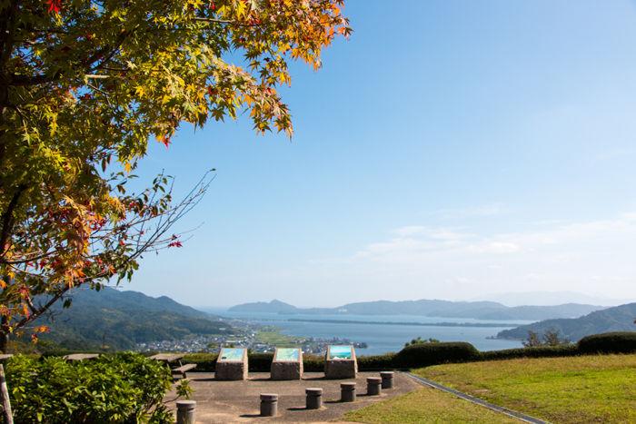 京都・与謝郡与謝野町・大内峠一字観公園20161007-4