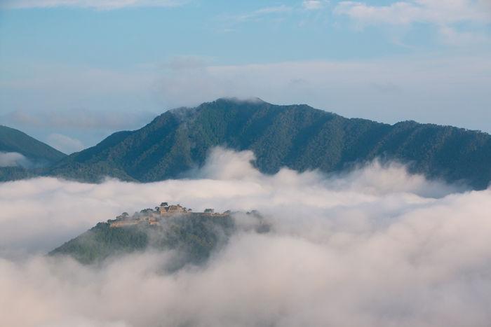 兵庫・朝来市・立雲峡20160910-12