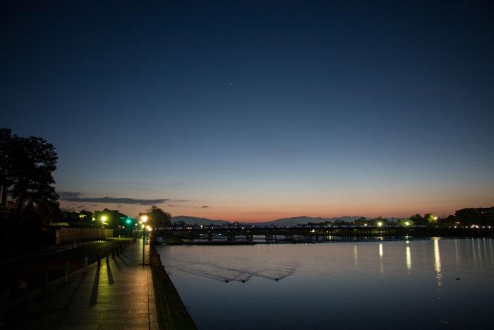 京都・右京区・渡月橋界隈20170204-2