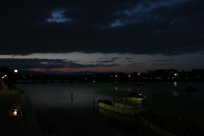 京都・右京区・渡月橋界隈20160512-1