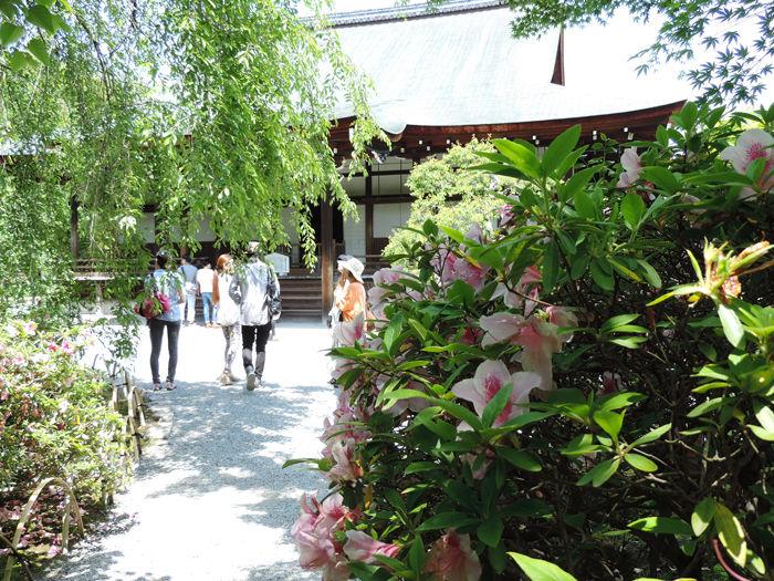 京都世界遺産天龍寺14