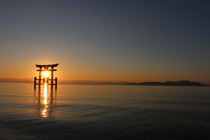 滋賀・高島市・白鬚神社20160211-16
