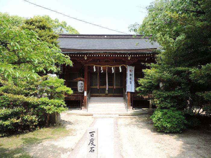 枚方意賀美神社11