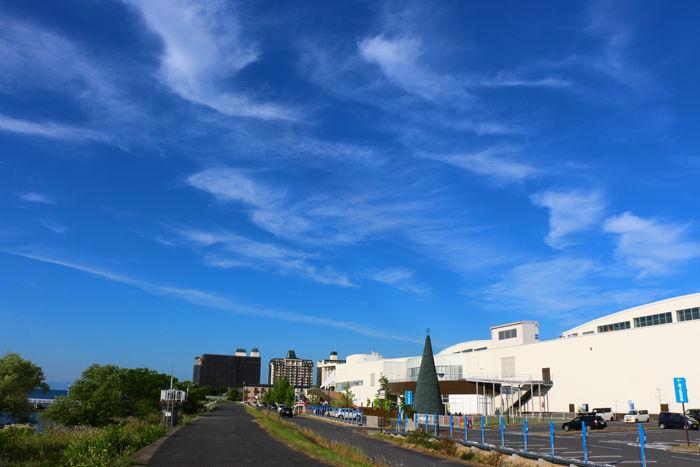 滋賀・守山市・今浜町地区20160603-2