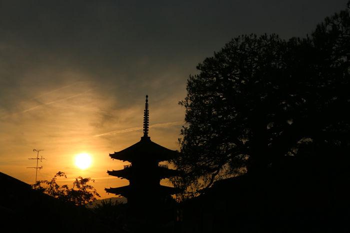 京都・東山区・八坂神社~産寧坂(三年坂)界隈20150601-4