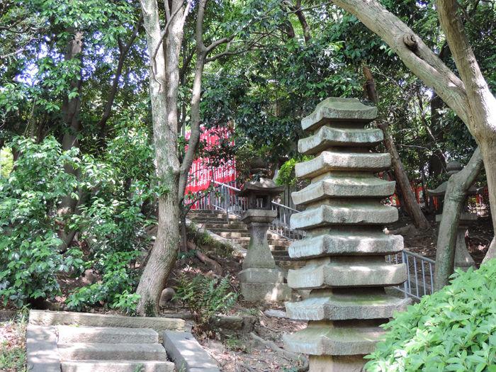 枚方意賀美神社6