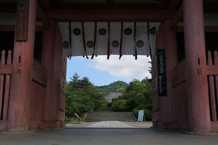 京都・右京区・仁和寺20160512-3