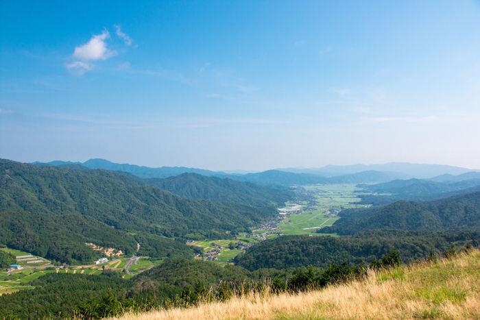 京都・与謝郡与謝野町・赤石林道20170720-1