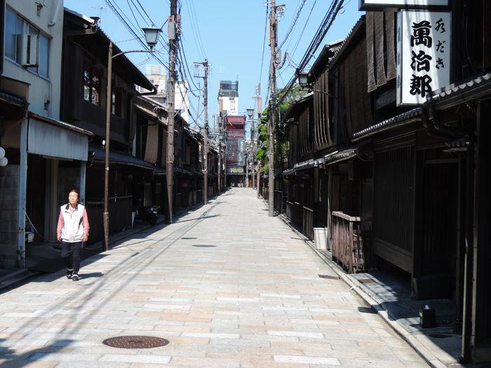 京都祇園界隈1-8