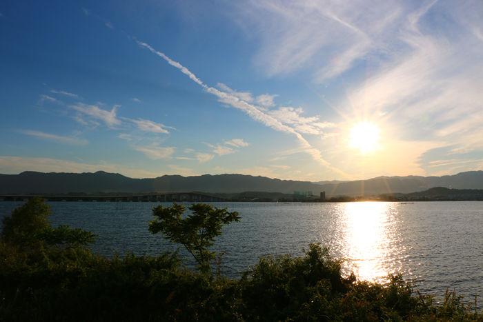 滋賀・守山市・今浜町地区20160603-8