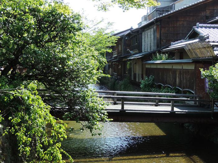 京都祇園界隈1-5