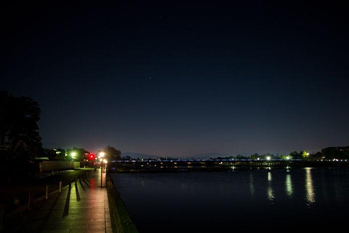 京都・右京区・渡月橋界隈20170204-1