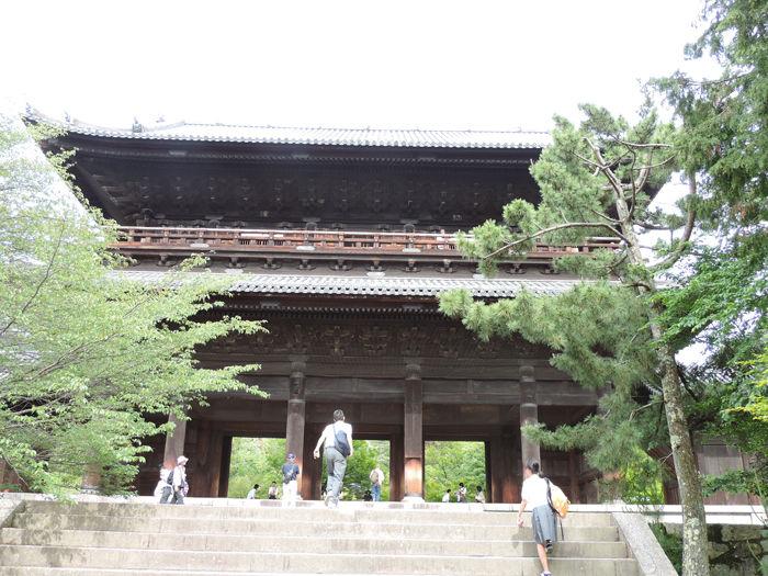 京都・南禅寺20130531-3