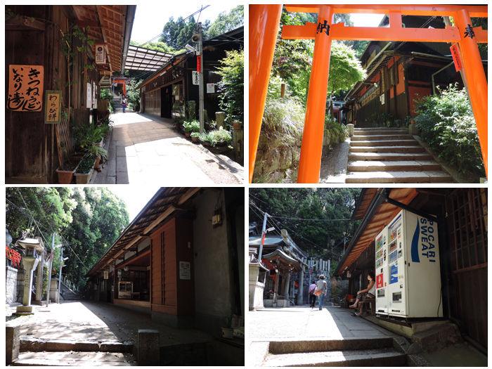 京都伏見稲荷大社12