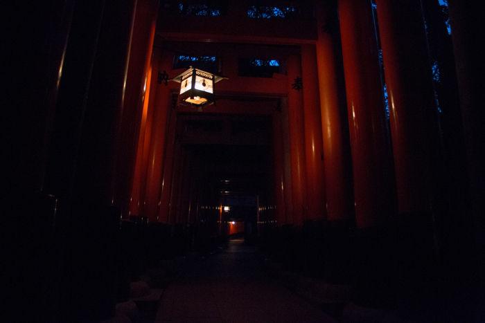 京都・伏見区・伏見稲荷大社20170225-8
