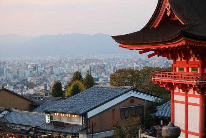 京都・東山区・清水寺20131124-1-4