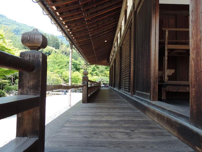京都世界遺産天龍寺7