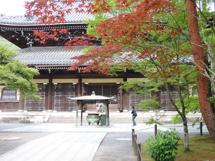 京都・南禅寺20130531-2