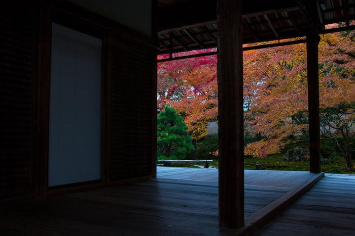 京都・左京区・南禅寺【天授庵】20161117-6
