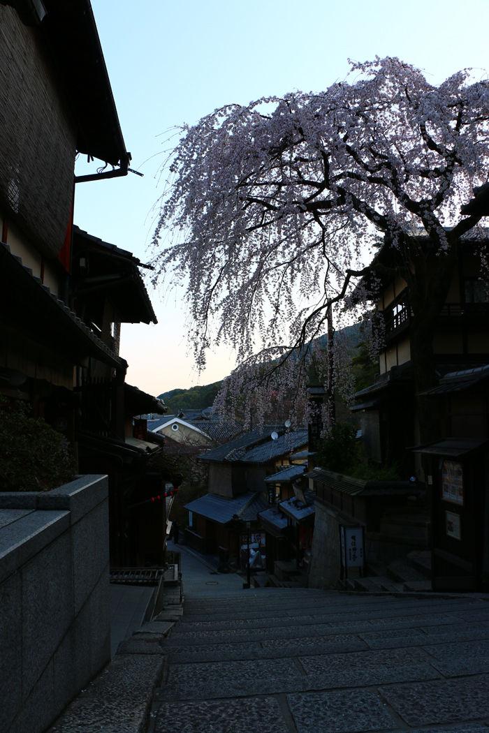京都・東山区・産寧坂(三年坂)20160329-5