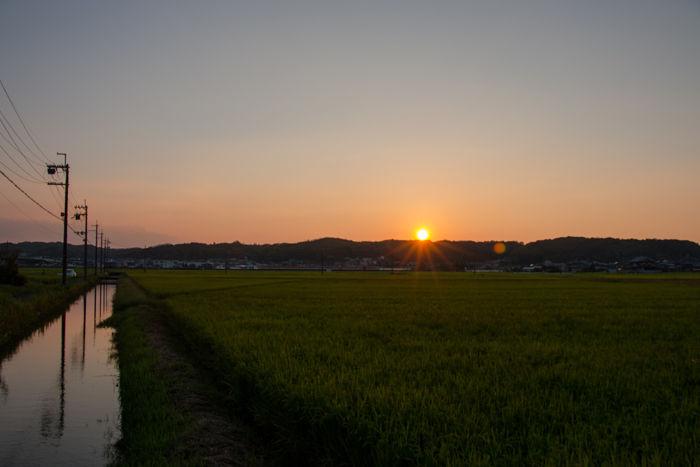 京都・相楽郡精華町・大字下狛地区20160909-1