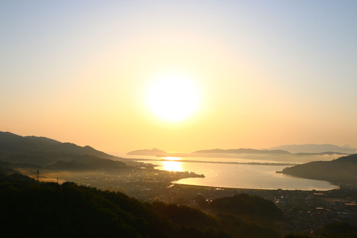 京都・与謝郡与謝野町・大内峠一字観公園20160430-6