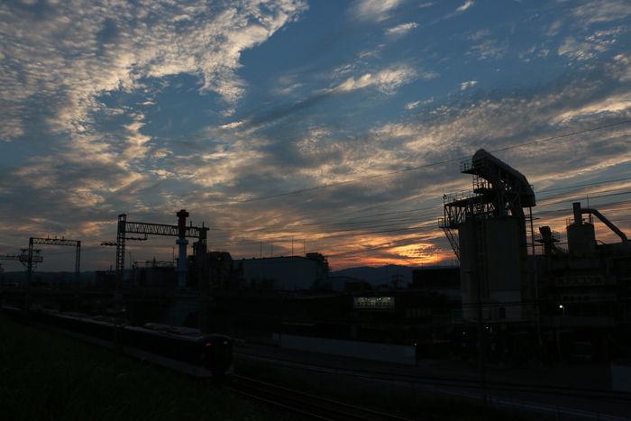 京都・伏見区・横大路千両松町地区20160618-3