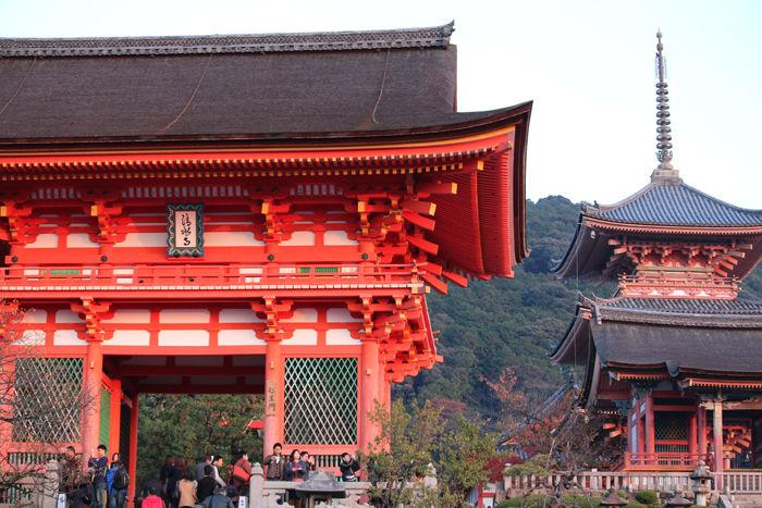 京都・東山区・清水寺20131124-1-1
