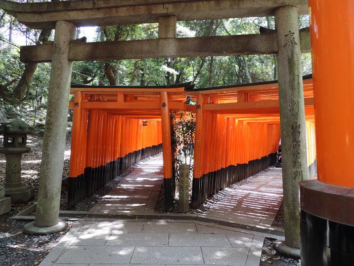 京都伏見稲荷大社10