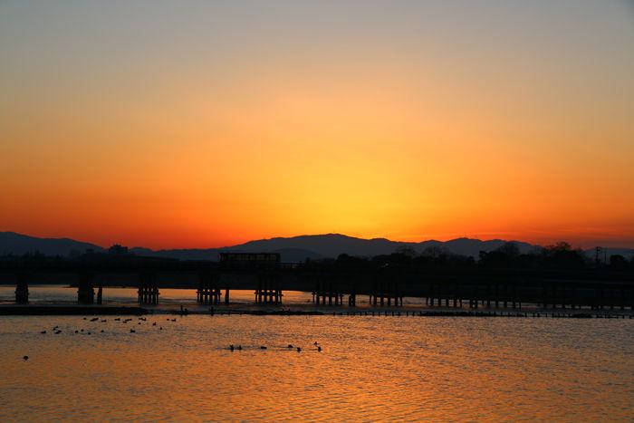 京都・右京区・渡月橋界隈20160218-8