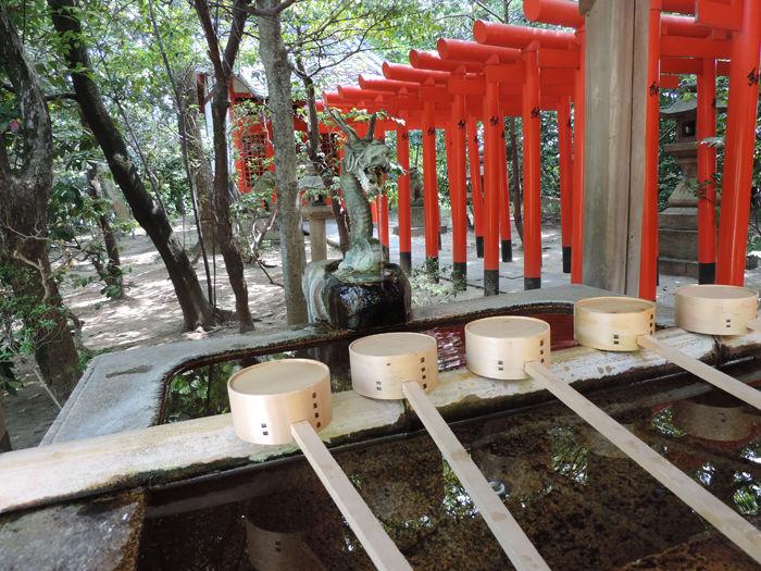 枚方意賀美神社10