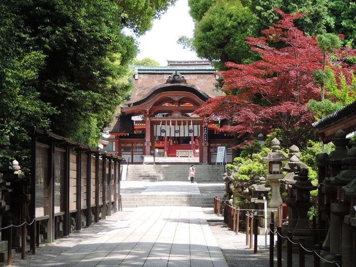 京都石清水八幡宮2-2